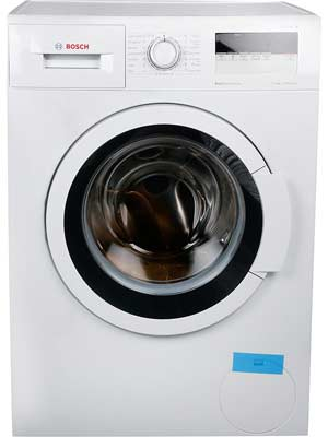 Bosch 7.5 kg Fully Automatic Front Load Washing Machine(WAT20165IN)