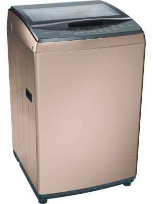 Bosch WOA852R0IN 8.5 kg Fully Automatic Top Load Washing Machine