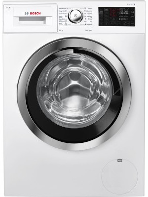 Bosch WAT28660IN 8 kg Inverter Fully Automatic Front Load Washing Machine