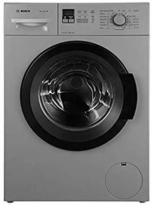 Bosch 8.5 Kg Top Load Washing Machine