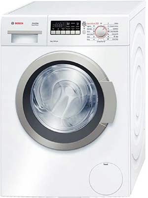 Bosch 8Kg Fully Automatic Front Load Washing Machine (WAP24260IN)