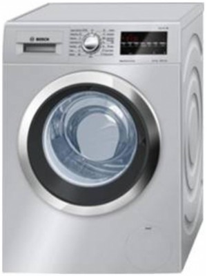 Bosch Wat24468in Fully Automatic Front Load Washing Machine