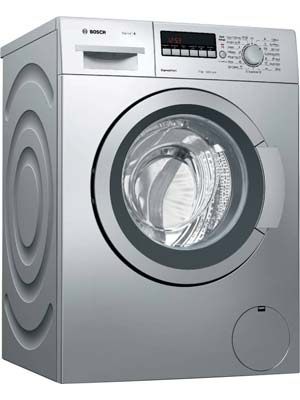 Bosch WAK20267IN 6.5 Kg Fully Automatic Front Load Washing Machine