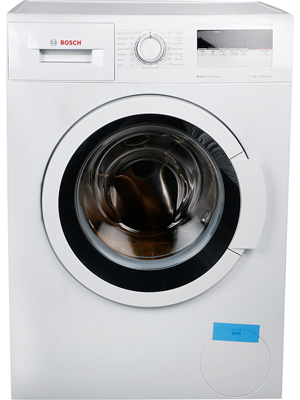 Bosch WAT24165IN 7.5 Kg Fully Automatic Front Load Washing Machine