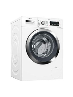 Bosch WAT2846SIN 8 kg Fully Automatic Front Load Washing Machine