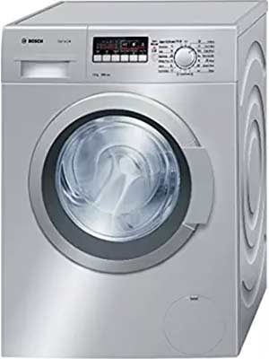 Bosch WOE754Y0IN 7.5 kg Fully Automatic Front Load Washing Machine
