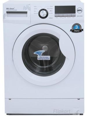 BPL 7.5 kg Fully Automatic Front Load Washing Machine(BFAFL75WX1)