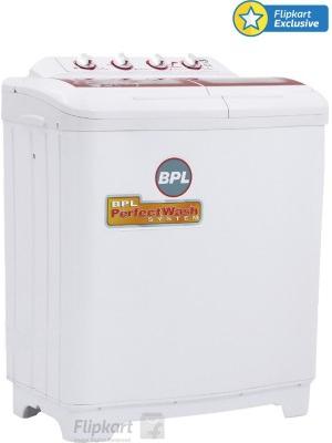 BPL 7.5 kg Semi Automatic Top Load Washing Machine(BS75)