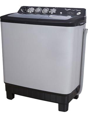 Carrier Midea 8 Kg Semi Automatic Top Load Washing Machine (MWMSA080031)