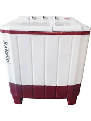 DAENYX DW85-8501 PPL Semi-automatic Top-loading Washing Machine