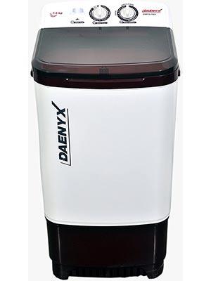 Daenyx single tub Washer 7.5 Kg