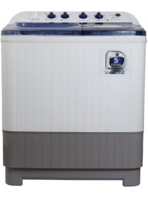 Daiwa 7.5 kg Semi Automatic Top Load Washing Machine (D75SWM18)