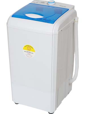 DMR 50 50A Semi Automatic 5 kg Spin Dryer Only