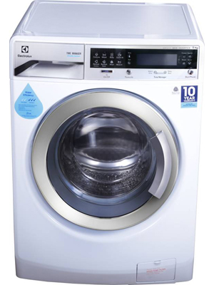 Electrolux 11 Kg Fully Automatic Front Load Washing Machine (EWF14112)