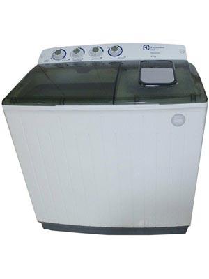 Electrolux 12 kg Semi Automatic Top Load Washing Machine (ES12EMBL-CME)