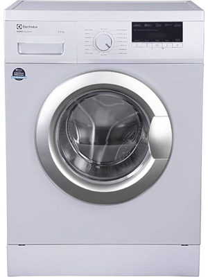 Electrolux 6.5 Kg Fully Automatic Front Load Washing Machine (EF65SPSL)