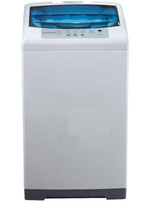 Eltech 6 EWMF60SGWH Fully Automatic Top Load Washing Machine