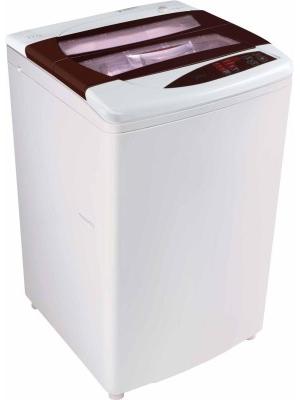 Godrej 6.2 kg Fully Automatic Top Load Washing Machine Red(WT 620 CFS)