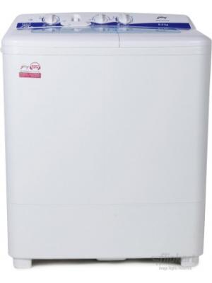 Godrej 6.2 kg Semi Automatic Top Load Washing Machine(GWS 6203 PPD)