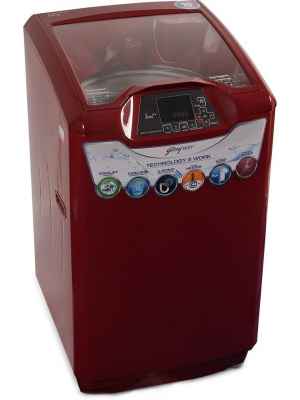 Godrej 6.5 kg Fully Automatic Top Load Washing Machine(WT EON 650 PHU)
