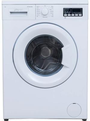 Godrej 6 kg Fully Automatic Front Load Washing Machine (WF Eon 600 PAE)