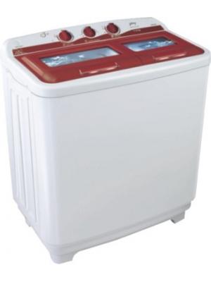 Godrej 7.5 kg Semi Automatic Top Load Washing Machine(GWS 7502 PPI)