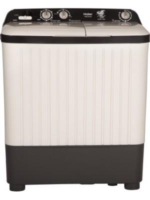 Haier HTW62-187GYO 6.2 kg Semi Automatic Top Load Washing Machine