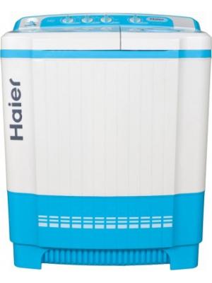 Haier 6.2 kg Semi Automatic Top Load Washing Machine(XPB 62-187S)