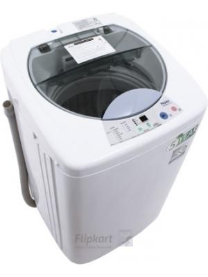 Haier 6 kg Fully Automatic Top Load Washing Machine(HWM 60-10)