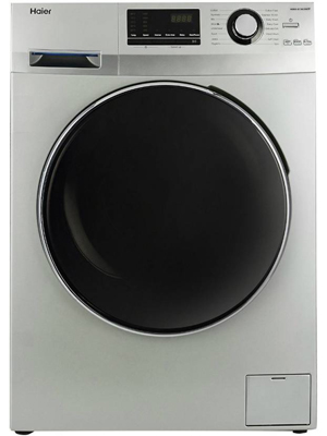 Haier 6.5 kg Fully Automatic Front Load Washing Machine (HW65-B10636NZP)