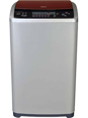 Haier 6.5 kg Fully Automatic Top Load Washing Machine HWM65-707NZP