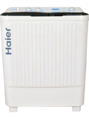 Haier 7.2 kg Semi Automatic Top Load Washing Machine(XPB 72-715S)