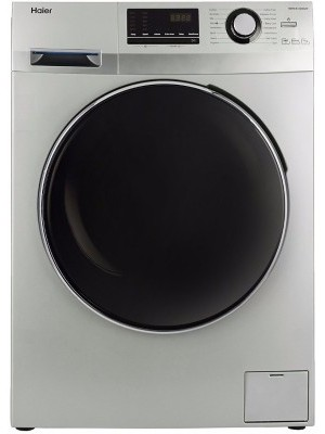 Haier 7 kg Fully Automatic Front Load Washing Machine (HW70-B12636NZP)