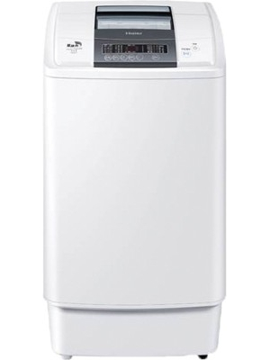 Haier 7 kg Fully Automatic Top Load Washing Machine White(HWM 70 9288 NZP)