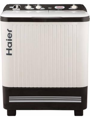 Haier 7.2 kg Semi Automatic Top Load Washing Machine (HTW72-187S)