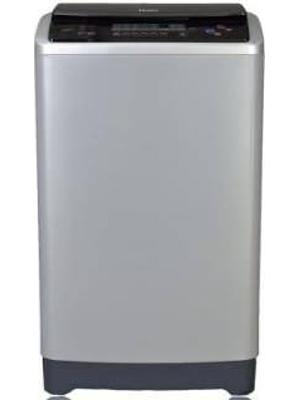 Haier 7.5 kg Fully Automatic Top Load Washing Machine (HWM75-707NZP)