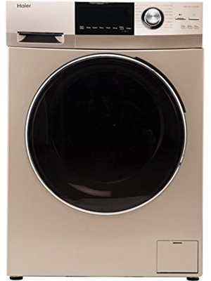 Haier 8 Kg Fully Automatic Front Loading Washing Machine (HW80-BD12756NZP)