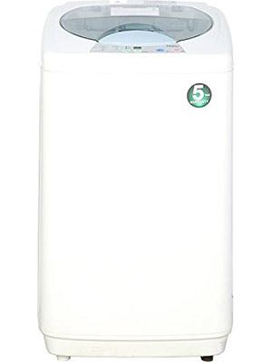 Haier HTW68-186V 6.8 kg Semi Automatic Top Load Washing Machine