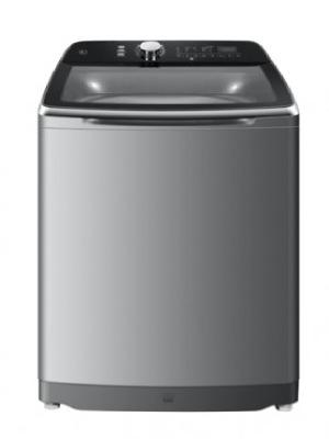 Haier HWM100-678NZP 10 kg Fully Automatic Top Load Washing Machine