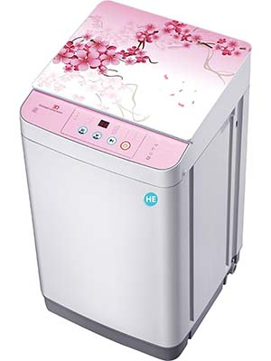 HE - Semi Automatic Washing Machine 5.0 Kg (HE XPB60-108S)