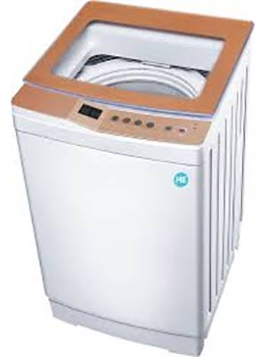 HE Fully Automatic Washing Machine 6.0 Kg (HE XQB60-668)