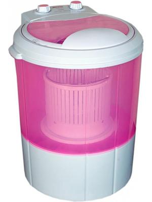 Hilton 3 Kg Mini Semi Automatic Washer And Dryer