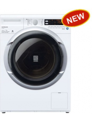Hitachi 8.5 kg Fully Automatic Front Load Washing Machine(BD-W85TAE)