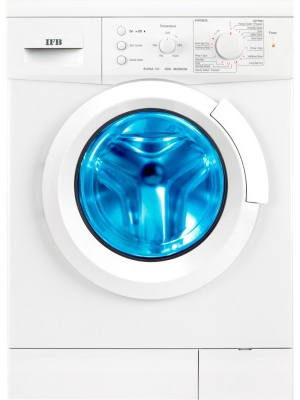IFB 6 kg Fully Automatic Front Load Washing Machine(Elena Aqua VX)