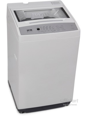 IFB 7.2 kg Fully Automatic Top Load Washing Machine(AW7201WB)