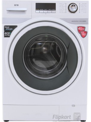 IFB 8.5 kg Fully Automatic Front Load Washing Machine(Executive Plus VX)