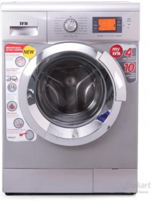 IFB 8 kg Fully Automatic Front Load Washing Machine(Senator Aqua SX)