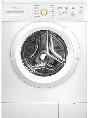 IFB Eva Aqua Plus VX 6 Kg Fully Automatic Front Load Washing Machine