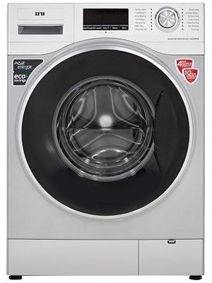 IFB Senator WXS 8 kg Fully Automatic Front Load Washing Machine
