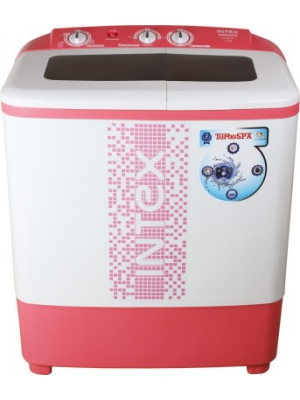 Intex 6.5 kg Semi Automatic Top Load Washing Machine(WMS65ST)